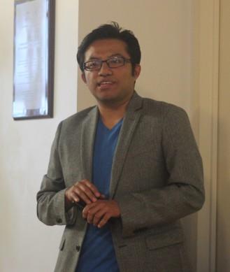 Rogelio Hernández- UCSF