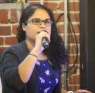 Carmen Sandoval- UCSF